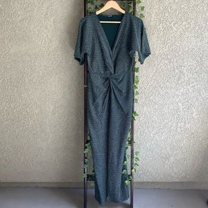NASTY GAL Dress Maxi Dress